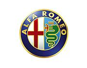 Πατάκια Αυτοκινήτου Alfa Romeo
