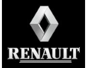 Πατάκια Αυτοκινήτου Renault