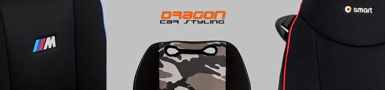Πλατοκαθίσματα Dragon